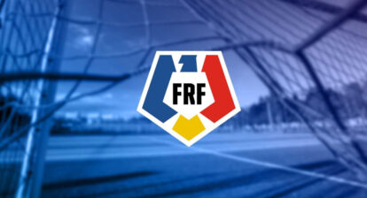 frf federatia romana de fotbal